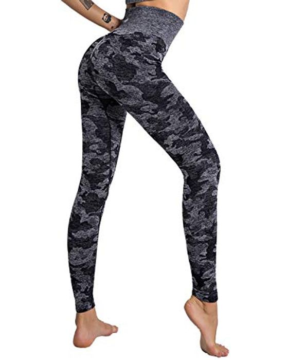 50% off Womans High Waisted Sports Leggings