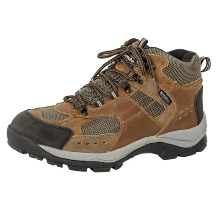 Snowbee Geo Hiking Boots