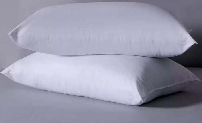 Argos Home Firm Support Pillow - 2 Pack