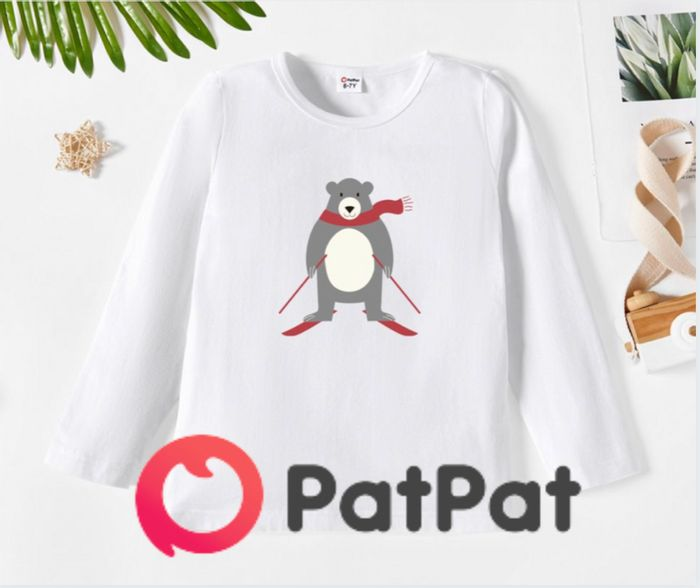 Up to 70% Off Sale at PatPat - Prices from 57p!