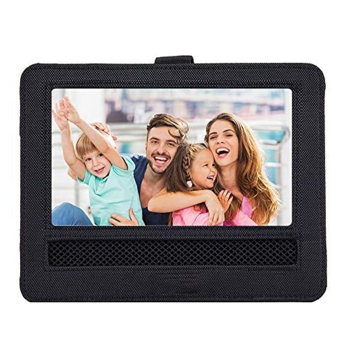 Special Offer! Car Headrest Holder for Portable DVD Player