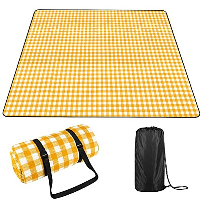 Extra Large Picnic Rugs - Only £4.99!