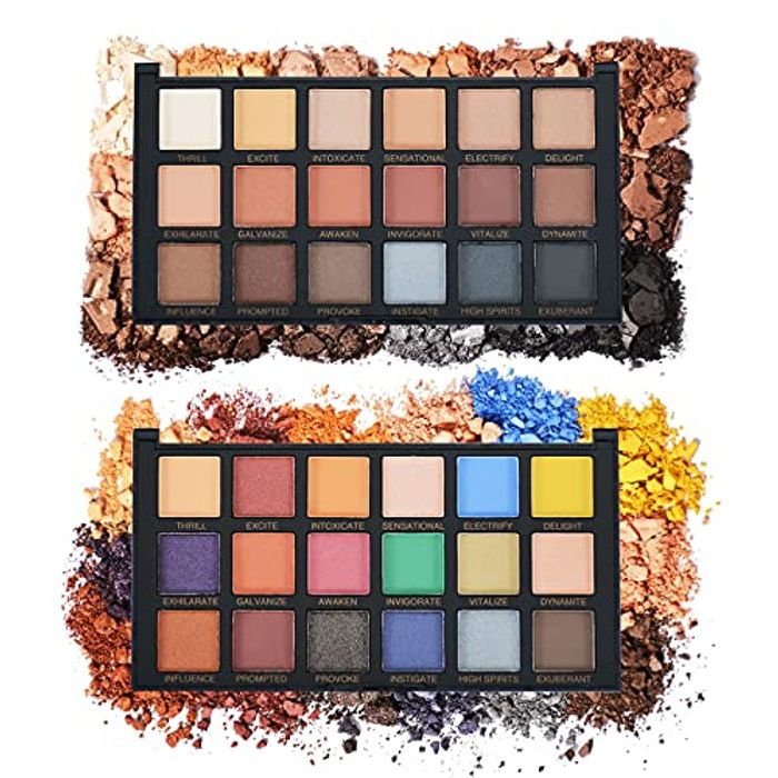 Eyeshadow Palette Makeup - Only £4.99!