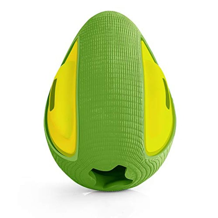 Indestructible Rubber Dog Toy Only £5.99
