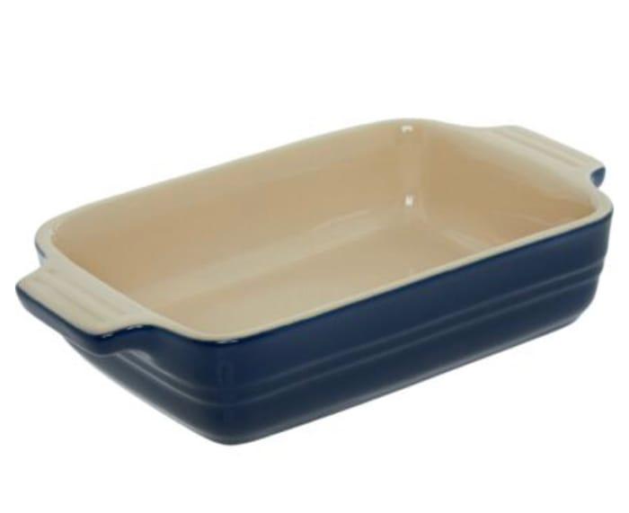 LE CREUSET Blue Bakeware 23x13cm
