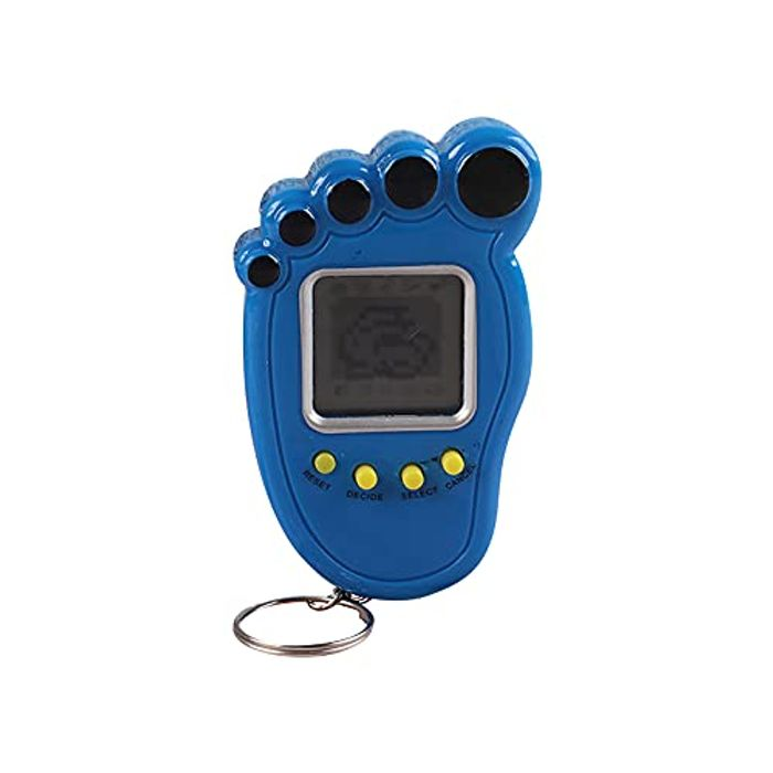 Marxways_ 2021 Virtual Pet Keychain Mini Portable Electronic Game - Only £3.79!