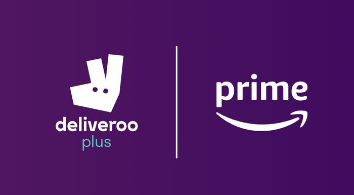 Free Deliveroo Plus Takeaway & Grocery Delivery With Prime - Worth £40!