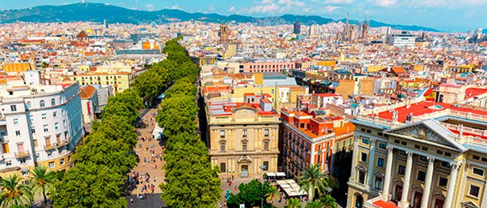2nts Barcelona & 7nts Epic Med All Inclusive