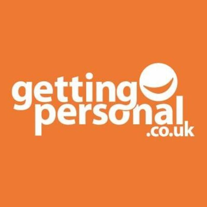 Free Delivery on Orders over £20 at Getting Personal