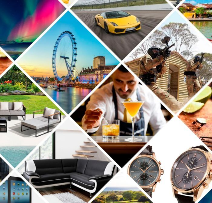 LivingSocial - Up To 80% Off Eating Out, Travel, Shopping & Services
