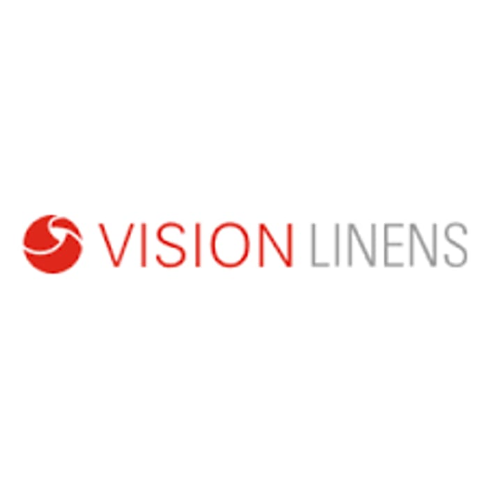 15% off Orders over £100 at Vision Linen