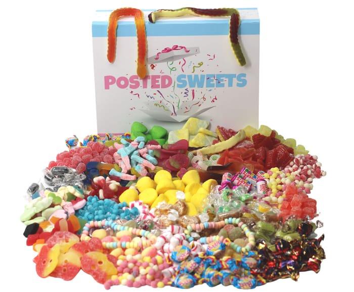 Build a Big Sweet Bundle