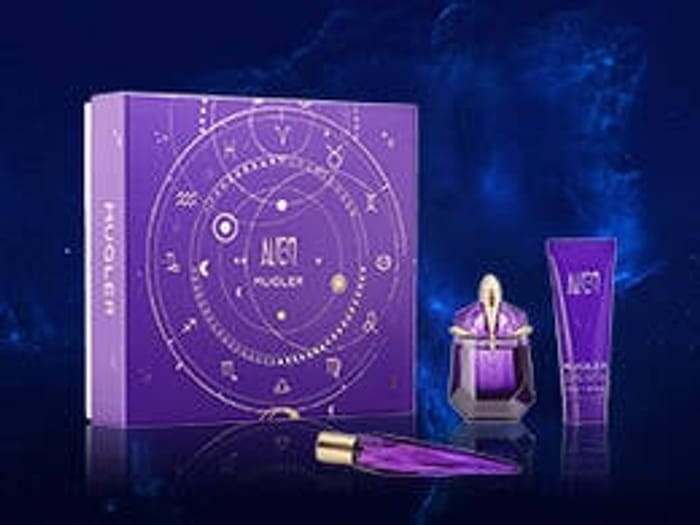 ONLINE EXCLUSIVE: Save 15% on Selected Alien Fragrances*
