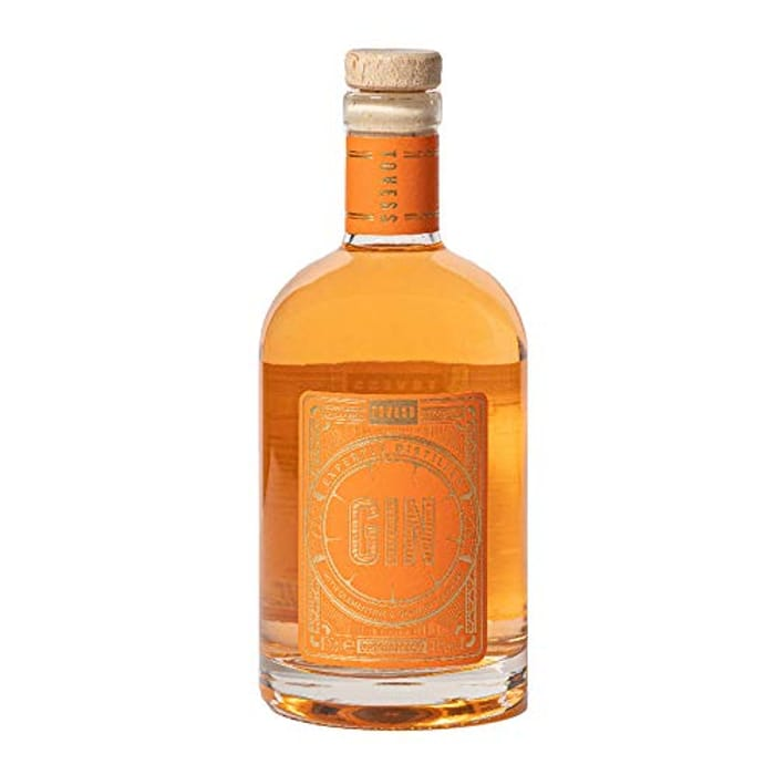 Tovess Orange & Clementine Gin (70cl)