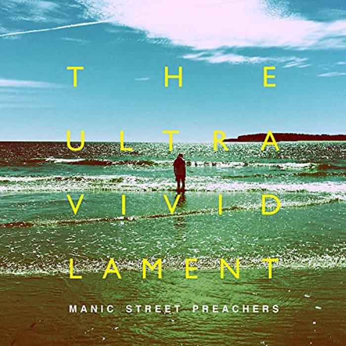 The Ultra Vivid Lament CD Jewel Box - Only £10.99!