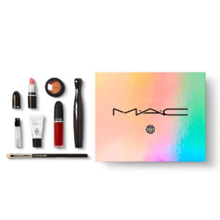 Glossy Box MAC Box