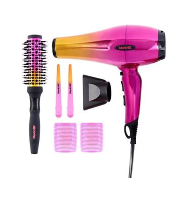Mark Hill Style Addict Perfect Blow Dry Kit