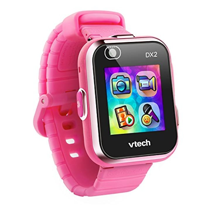 Kidizoom Smart Watch, Pink