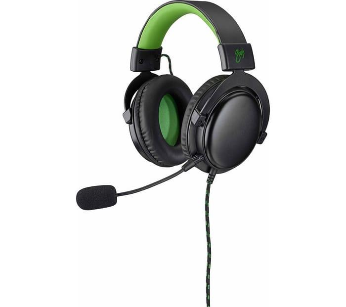 GOJI Gaming Headset