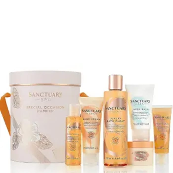 Get a FREE Radiance Exfoliator When You Spend £35