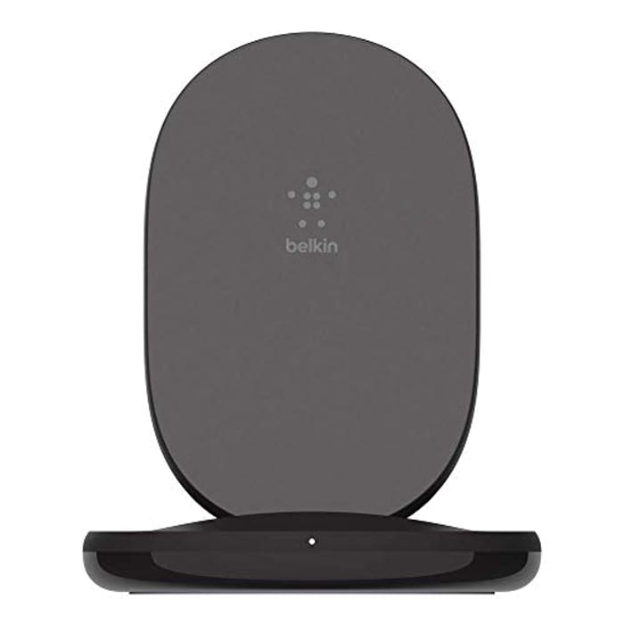 Belkin Boost Charge Wireless Charging Stand 15 W