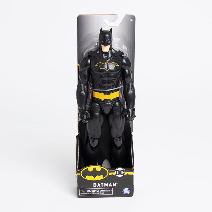 "DC: Batman 12"" Figure"