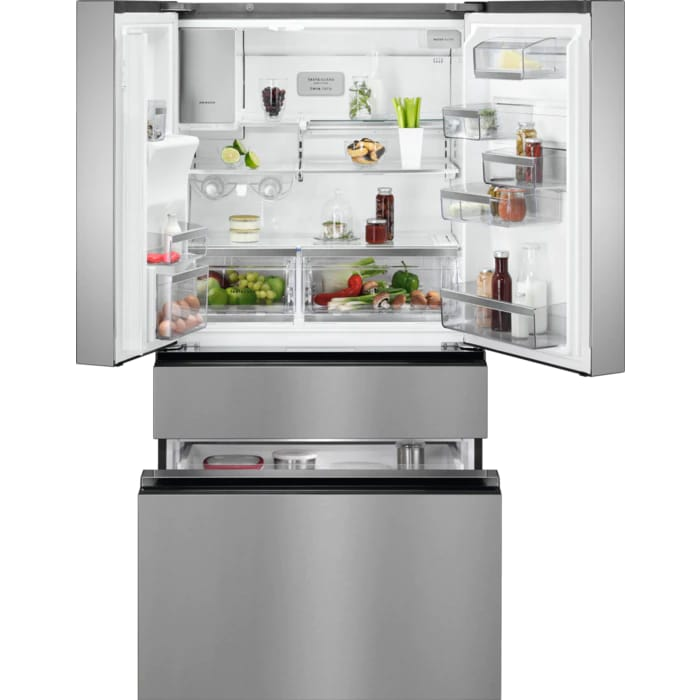 178.2 Cm Frost Free Fridge Freezer