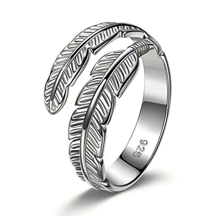 PRINCESS NINA Rings for Women/Men - Only £9.99!