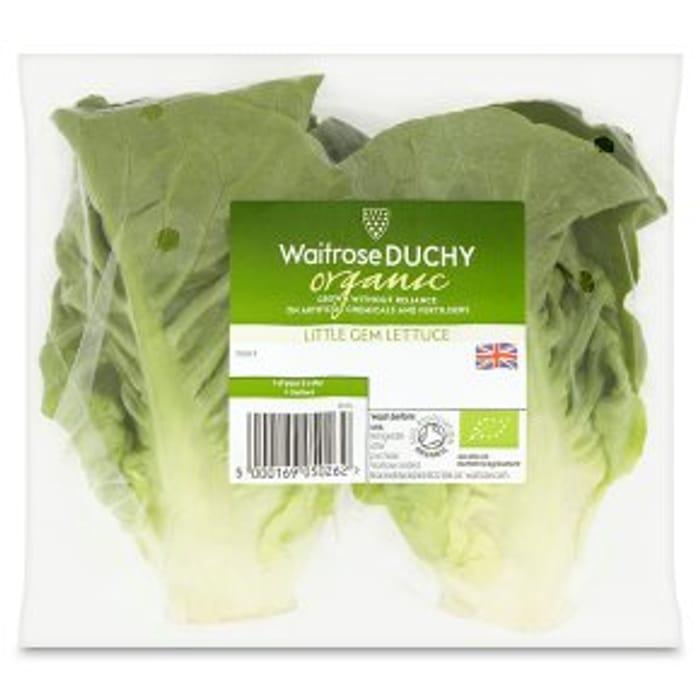 Lettuce Little Gem Minimum 2