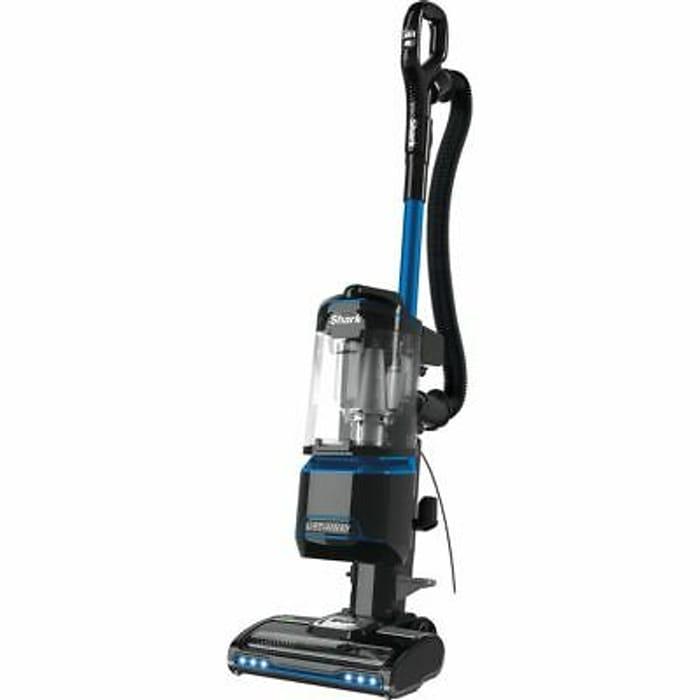 Shark NV602UK Lift Away Upright Vacuum Cleaner - Only £135.20!