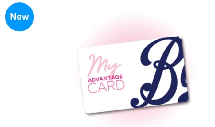 £1.50 to £5 worth of Advantage Card Points Account Specific