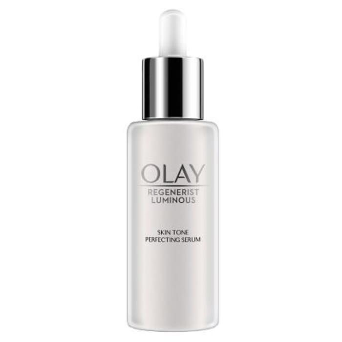 Olay Regenerist Luminous Anti-Ageing Skin Tone Perfecting Serum 40ml