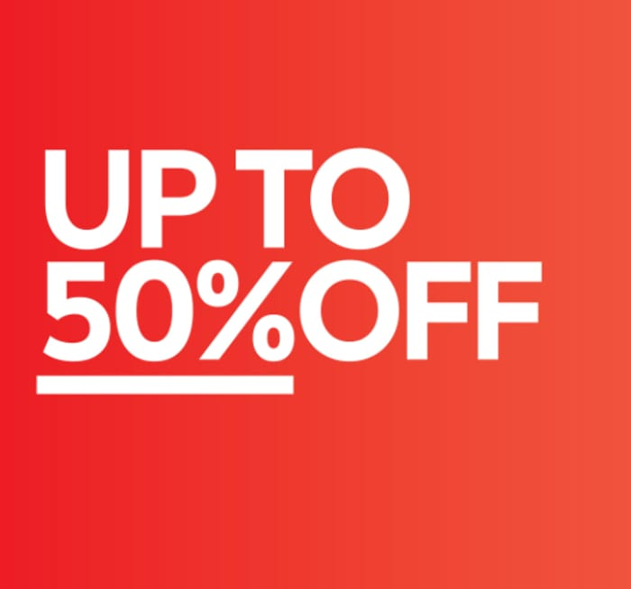 M&S Up To 50% Off Sale + Free C&C / Free Delivery Over £30