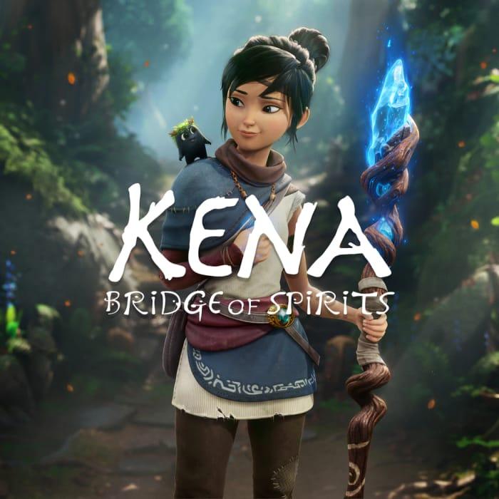 Kena: Bridge of Spirits - Only £32.99!