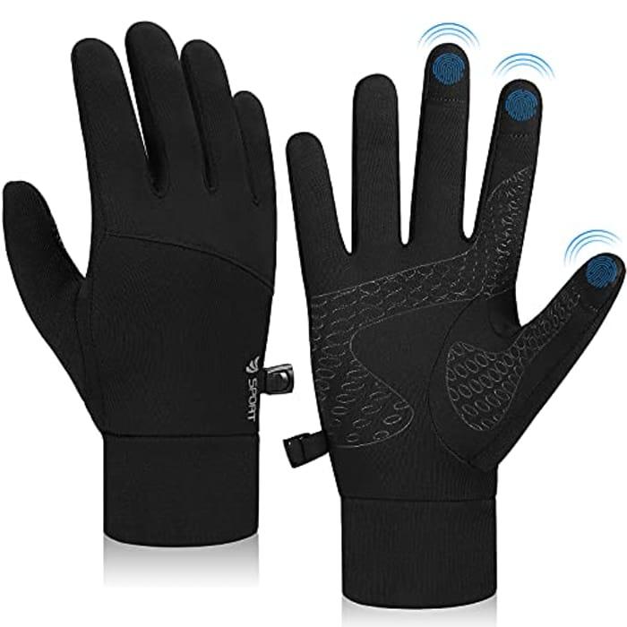 DEAL STACK - Lapulas Running Gloves + 10% Coupon