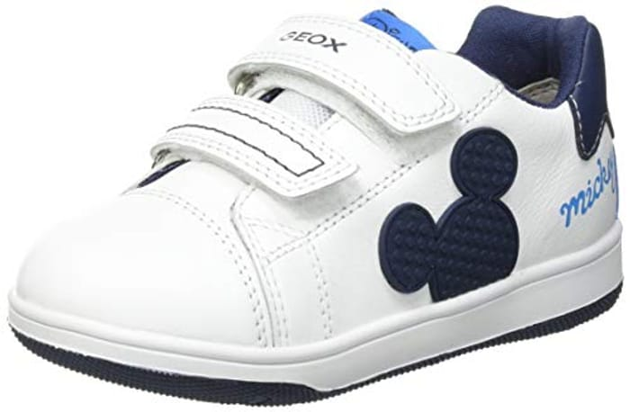 Geox Baby Girls B New Flick D Sneaker - Only £14.08!