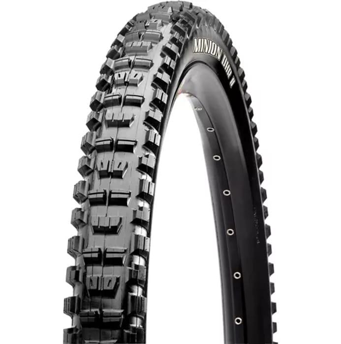 Maxxis Minion DHR II Mountain Bike Tyre - Only £29.99!