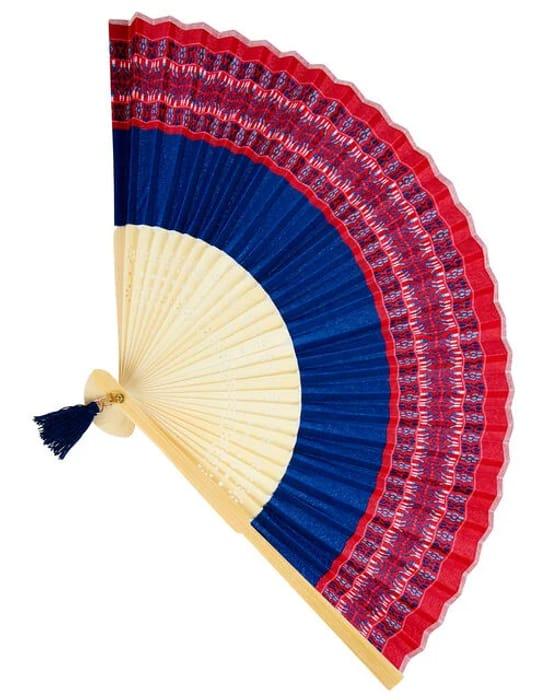 Aztec Fan Accessorize