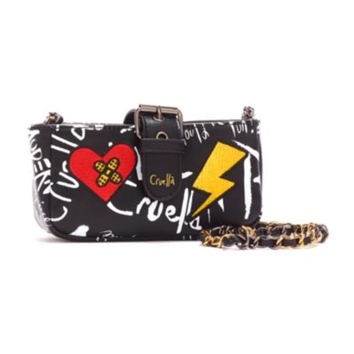 Shop Disney Cruella Bag