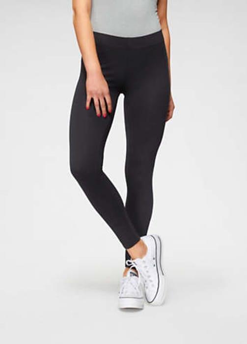 Ocean Sportswear Logo Print Leggings