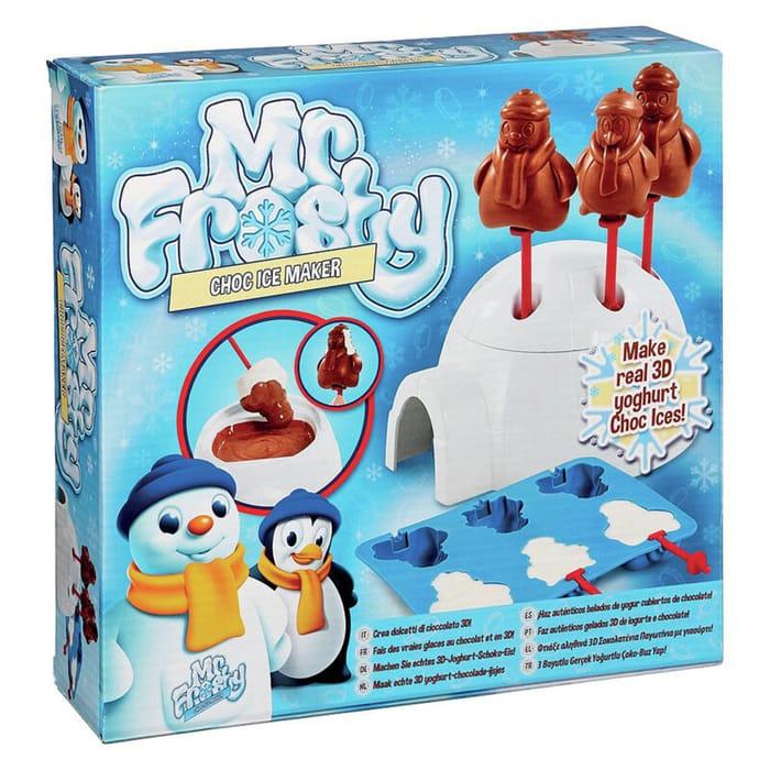 Cheap Mr Frosty 3D Choc Ice Maker