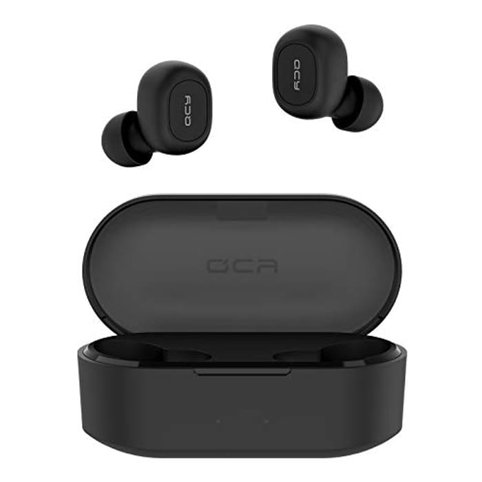 Price Drop! QCY T1S Wireless Earbuds