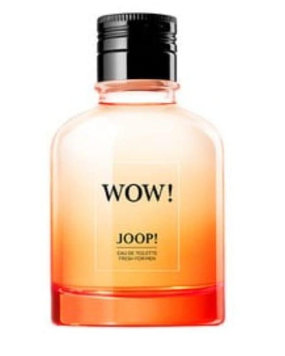 Joop! Wow Eau Fraiche Eau De Toilette 60ml