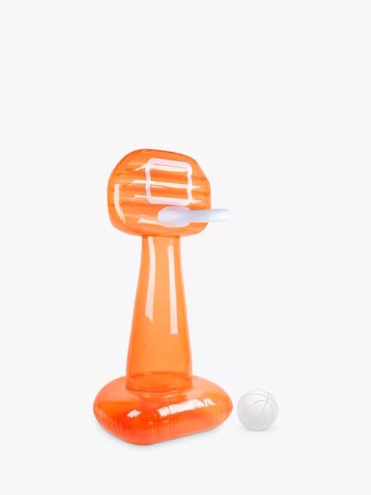 Sunnylife Inflatable Basketball Set
