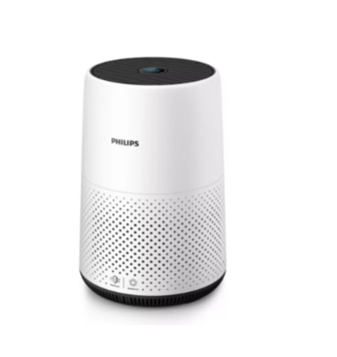 Apply To Test The Philips 800 Series Air Purifier