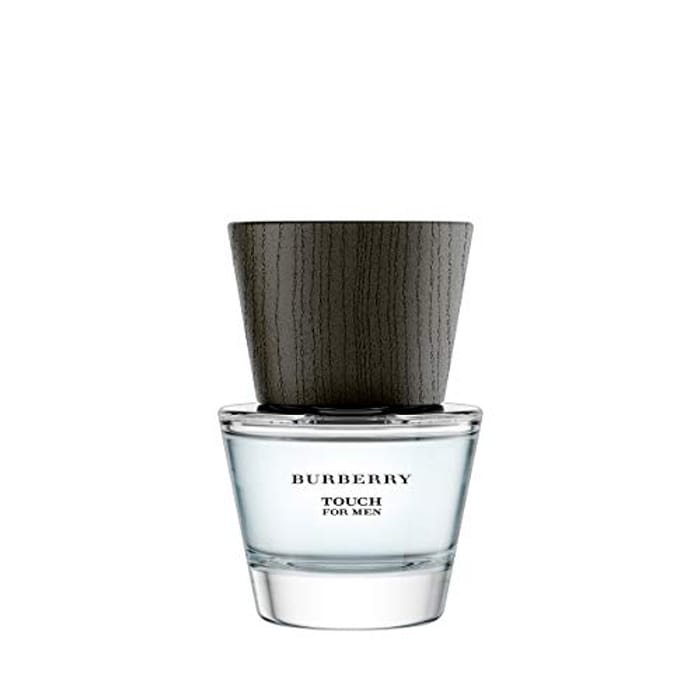 BURBERRY Touch Eau De Toilette 30 Ml - still available at this price