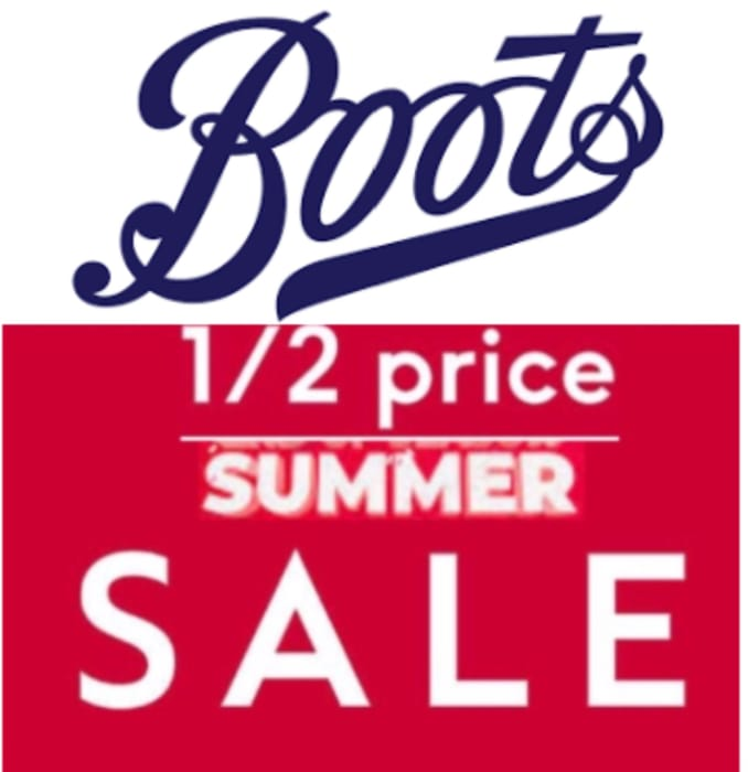 Summer Sale 1/2 Price on Premium,Fragrance,Health,Limited Stock