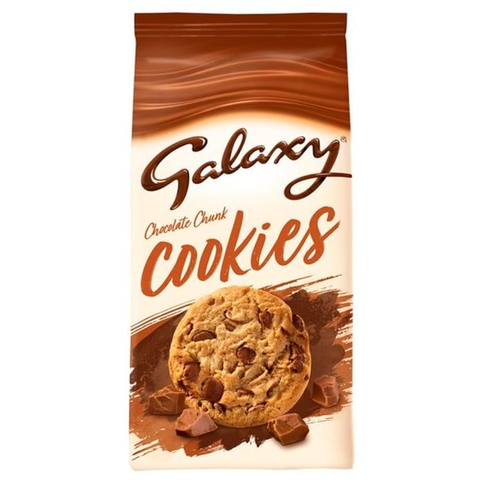 Galaxy Cookies 180G