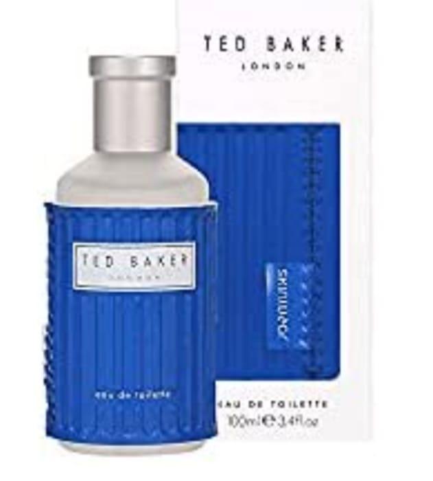 Ted Baker Perfume, Citrus, 100 Ml