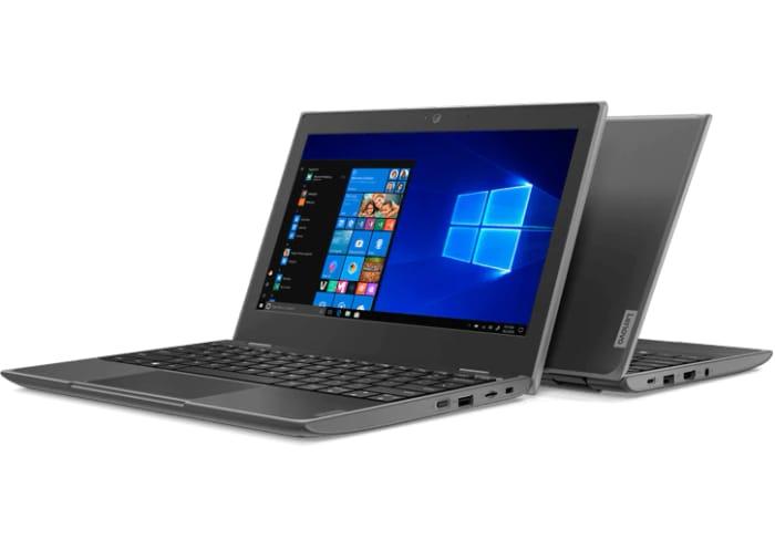 Lenovo 100e (2nd Gen) with Window 10 Pro OS